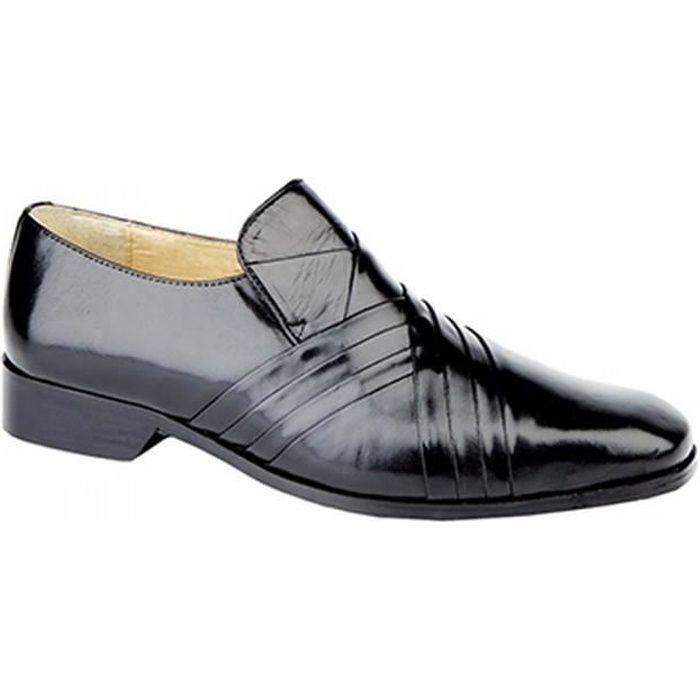 Montecatini - Chaussures De Ville En Cuir Homme