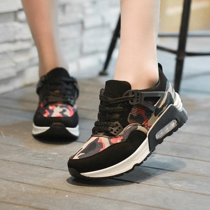 Femme Air chaussures respirantde mode de spor... VEmZfn