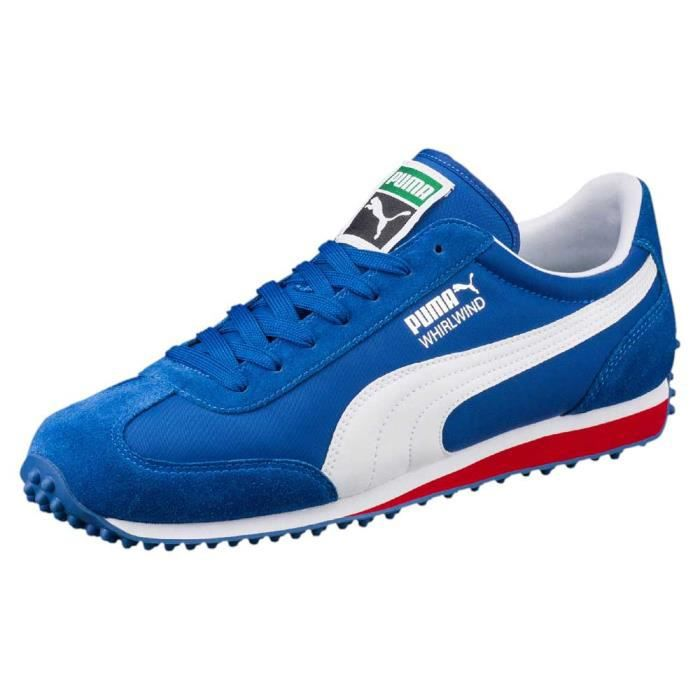 official photos 53930 87b61 Chaussures homme Urban - street Puma Whirlwind Classic