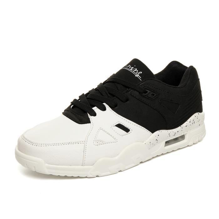 Homme Chaussures Loisirs Mode Chaussures de sport Coussin d'air chaussures