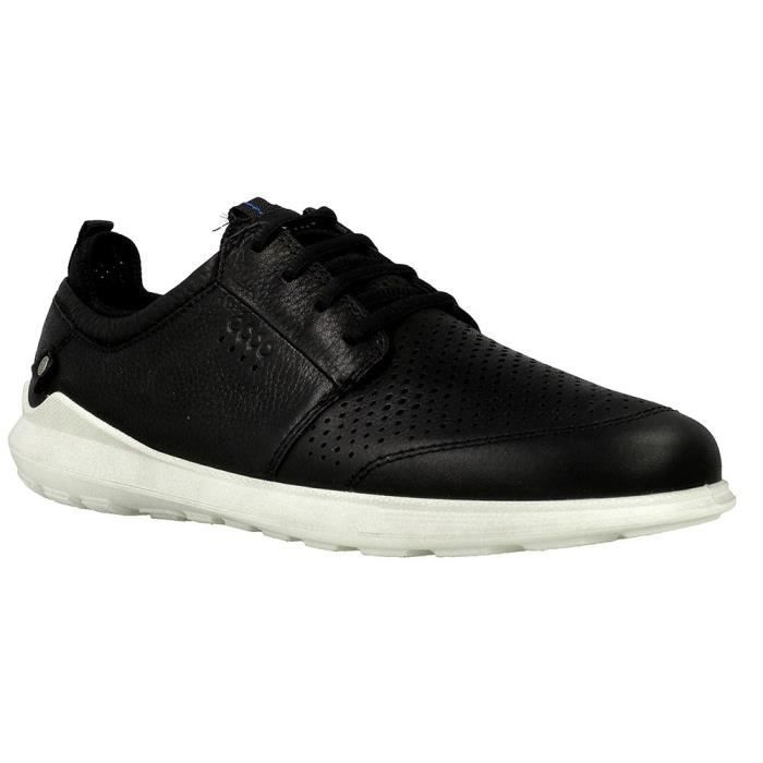DIGESTION - TRANSIT  Chaussures Ecco Transit Lace
