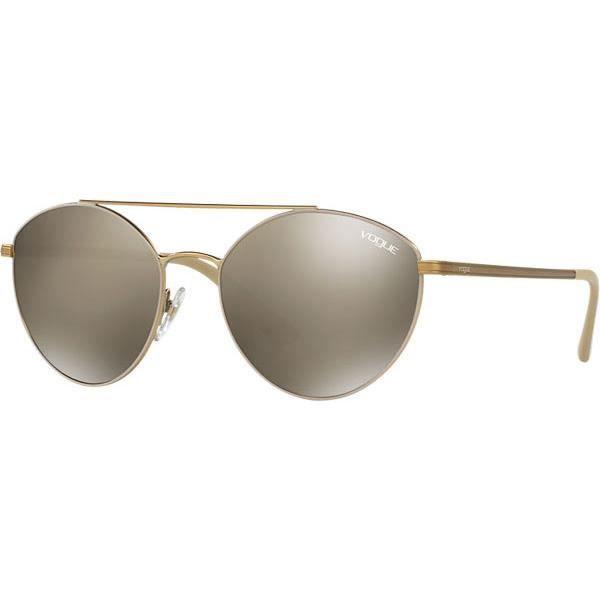 47b1a031869634 Vogue VO4023S 996-5A IVOIRE T 56 - Achat   Vente lunettes de soleil ...