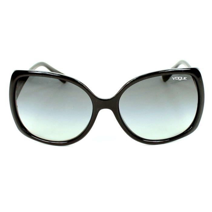 VO2695S G… de soleil Noir Vogue verres Lunettes wU7tqYBB