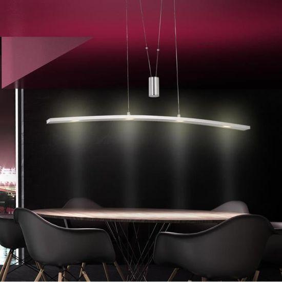 Luminaire Lustre 4z Suspension Éclairage Del Globo Lumière 68024 Lampe wukiOTXZP