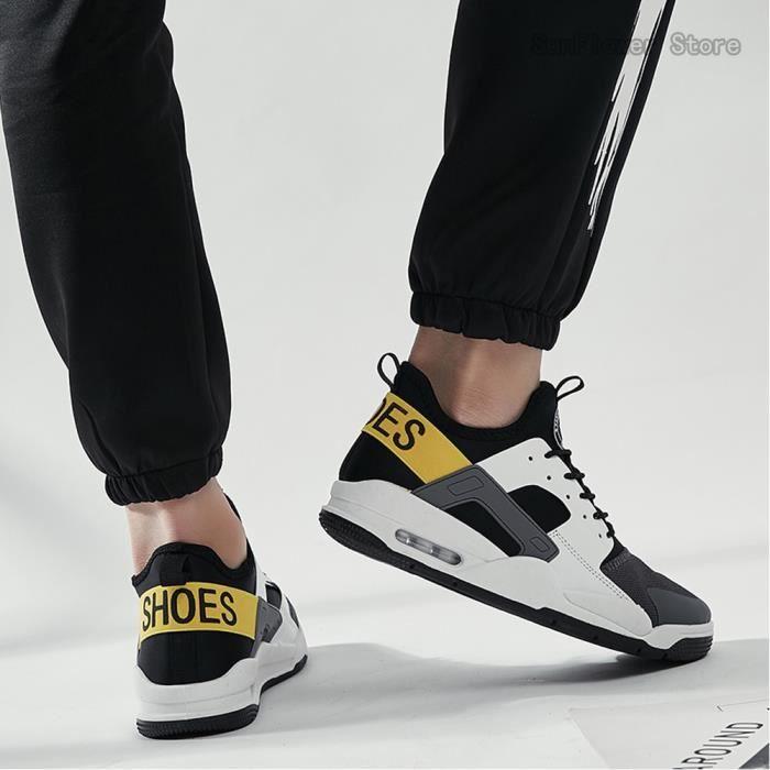 Baskets mode Baskets homme Chaussures de ville Chaussures populaires Nouveauté Chaussures Trail Running Randonnée