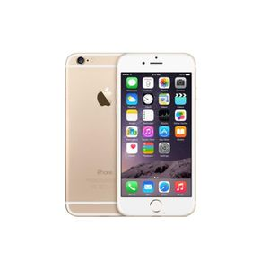 SMARTPHONE RECOND. IPHONE 6 16GO OR RECONDITIONNE NEUF AVEC ACCESSOIR