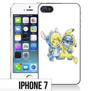 coque iphone 7 stitc