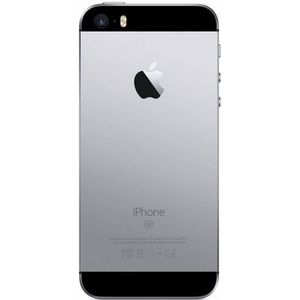 SMARTPHONE RECOND. IPHONE SE 64GO GRIS SIDERAL RECONDITIONNE A NEUF