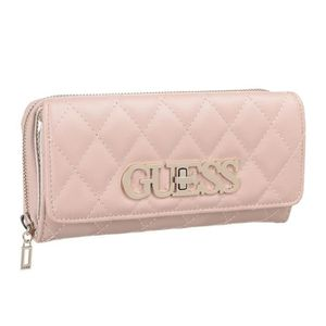62472518406 PORTEFEUILLE GUESS Portefeuille Cameo Femme ...