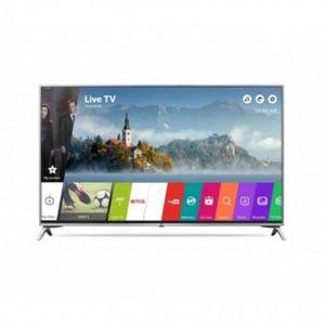 Téléviseur LED LG 43