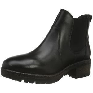 Women's Xti 1UQQ5A 36 Taille Boots 65366 Ankle 84TWrq4g