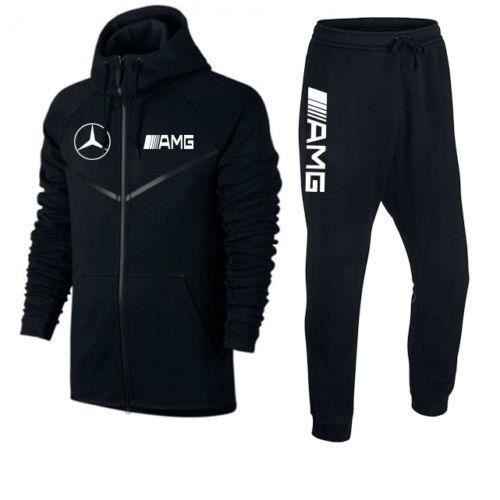 differently discount shop on wholesale Vetement homme jogging amg