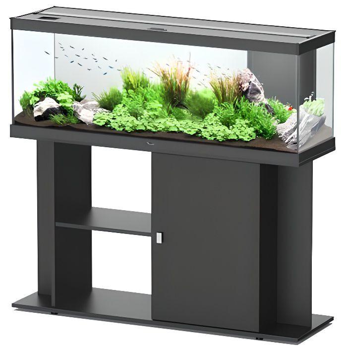 Aquarium 200l achat vente pas cher for Aquarium pas cher 50l