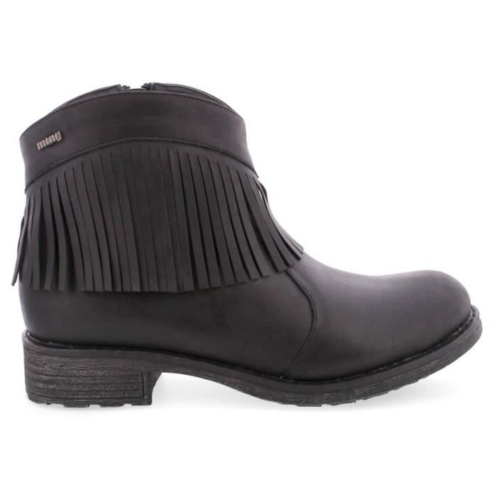 bottines / low boots 53593 femme mtng 53593