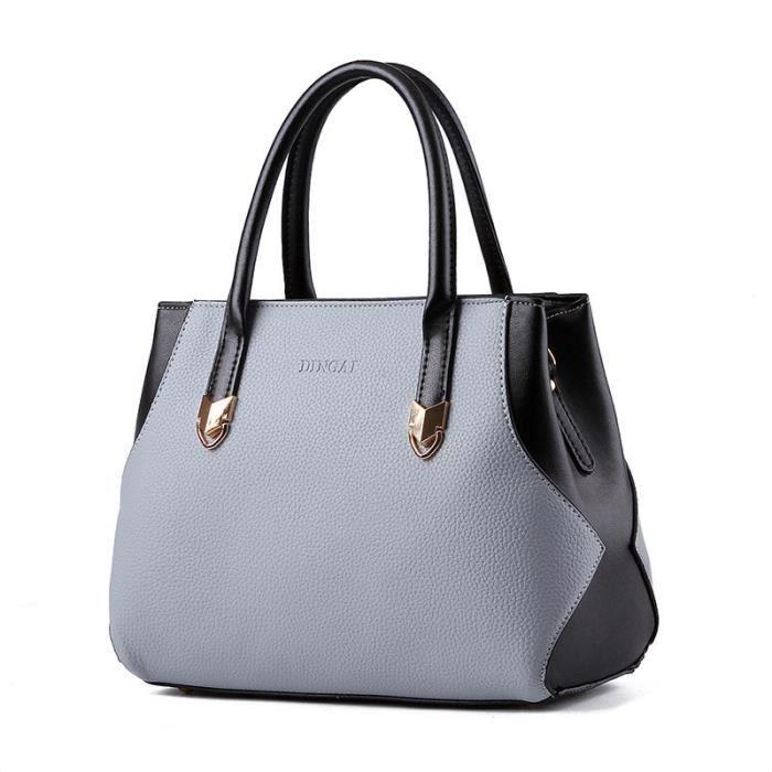 sac à main Femmes de luxe célèbre Designer Femmes Crossbody Tote Casual Designer de haute qualité 2018 NOUVEAU Interior sous -211