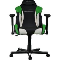 SIÈGE GAMING DX RACER Fauteuil Baquet Gaming Drifting D61 - Noi