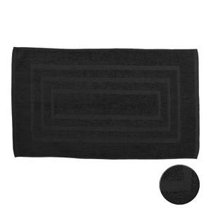TAPIS DE BAIN  tapis de bain réglisse 50x85 cm