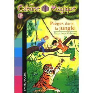 Livre 6-9 ANS La Cabane Magique Tome 18