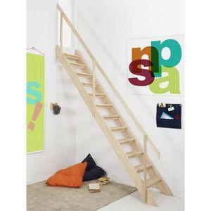 ESCALIER Escalier pour intérieurs gain de place Fontanot SN