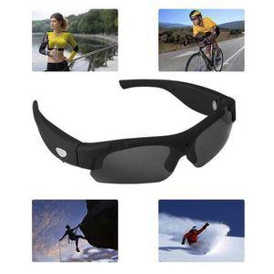 32df564b671 Rncyn HD 1080 P SPY lunettes de soleil caméra lunettes DV DVR Eyewear vidéo  enregistreur Camcorde
