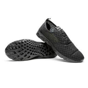 hommes Chaussures Respirant ete marque de luxe chaussure Confortable Baskets homme sport Grande Taille brand sneakers 1mBEK476ph