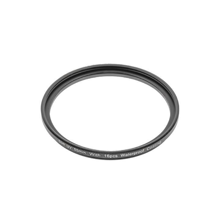 CAMLINK CL-UV55 Filtre UV 55 mn