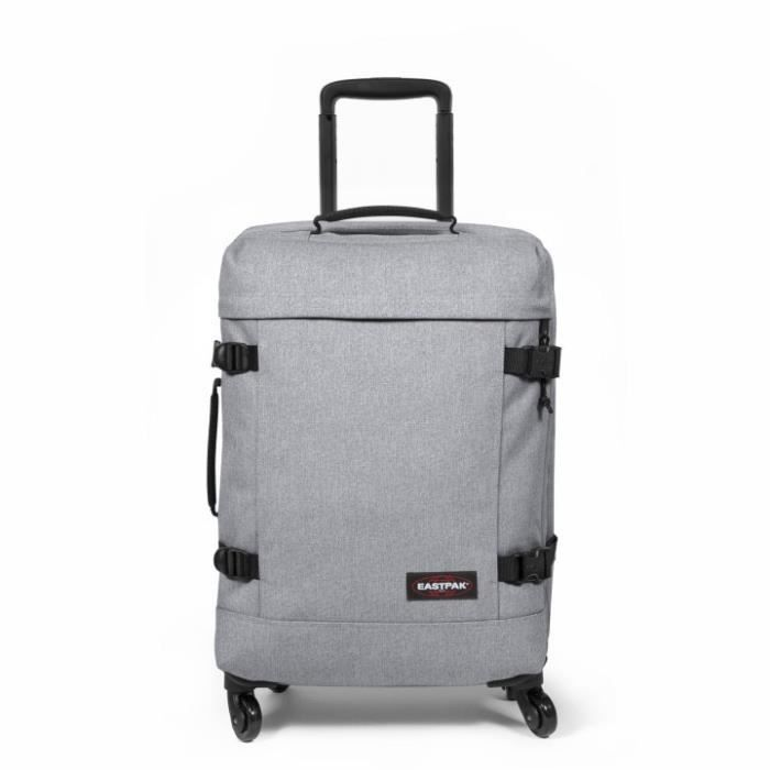 S Trans4 Coloris Grey Valise Eastpak Sunday Achat Cabine Gris pMUzqSV
