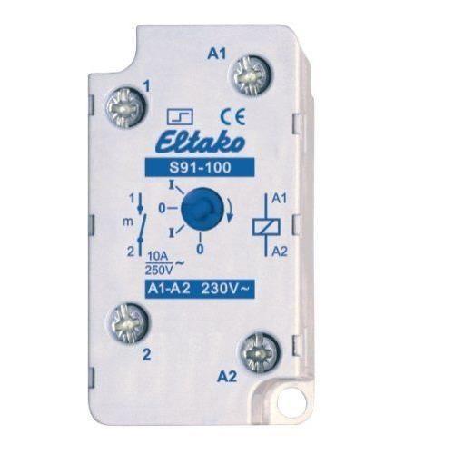 Eltako S81-002-230V T/él/érupteur /électromagn/étique