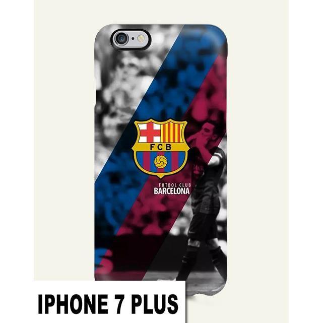 coque iphone 7 plus barcelone