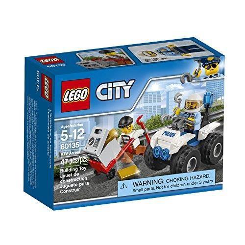 Police Le Lego Vente Achat Jouets Jeux City Et Chers Pas XZPOkiu