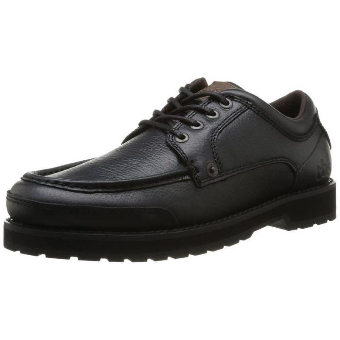 TBS Chaussures Queler Noir