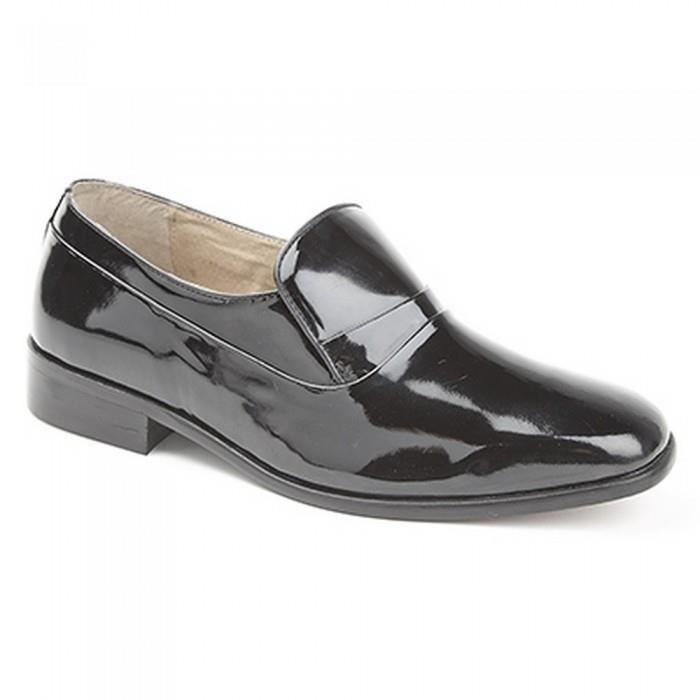 Montecatini - Chaussures de ville en cuir verni - Homme Ud45awNmtN