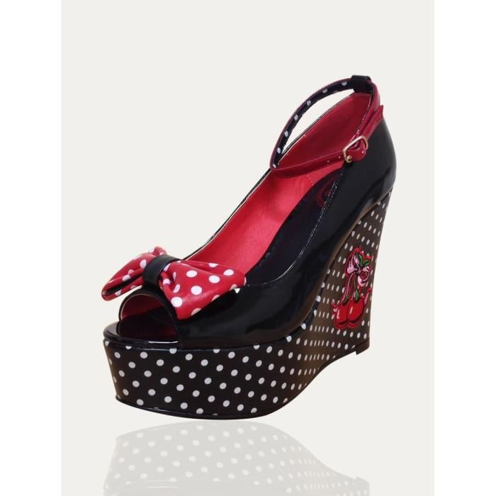 pin up chaussures