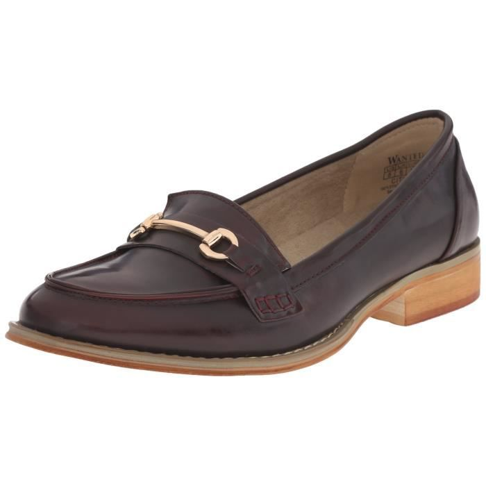 Wanted Chaussures Cititime Slip-on Mocassins FA53Z Taille-40