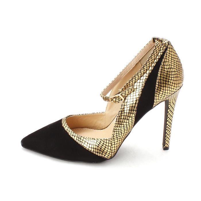 Femmes ShoeDazzle Shivani Chaussures À Talons