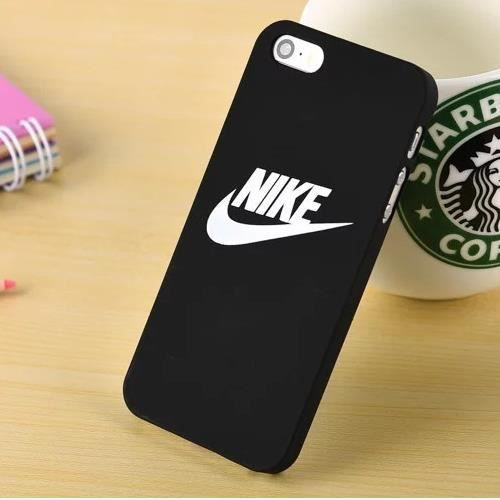 coque souple nike iphone 7
