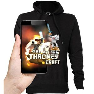 Achat Femme Vente Game Sweat Thrones Of vCwtInxqp