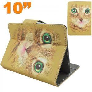 HOUSSE TABLETTE TACTILE Housse universelle tablette tactile 10 10.1 pouces