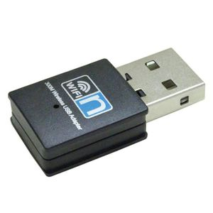 CLE WIFI - 3G CABLING® Adapteur USB WiFi-N 300Mbps pour Windo...
