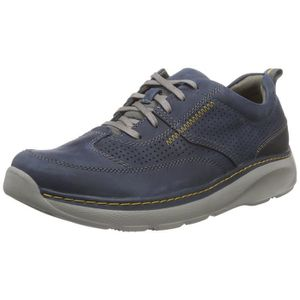 Derby Chaussures Lacets Mix Taille 39 1s3y8f Hommes À Charton Clarks IRFSXX