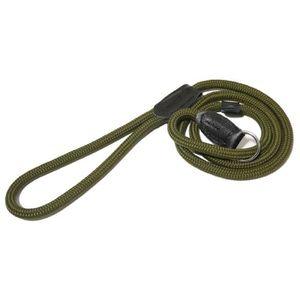 LAISSE - ACCOUPLE Rosewood - Laisse-corde - Chien 122 cm Vert