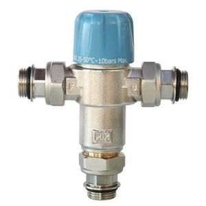 THERMOSTAT D'AMBIANCE SOMATHERM Limiteur Thermostatique Réglable NF de 3