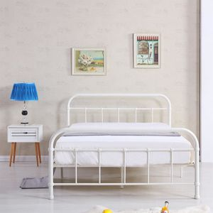 lit plus sommier achat vente lit plus sommier pas cher cdiscount. Black Bedroom Furniture Sets. Home Design Ideas