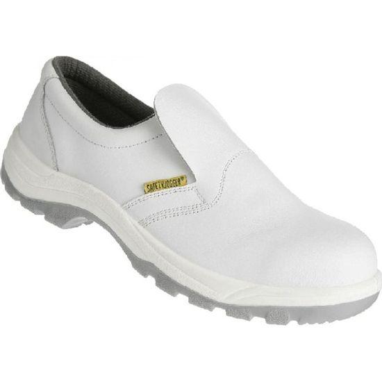 Chaussures de cuisine de sécurit</p>                     </div>   <!--bof Product URL --> <!--eof Product URL --> <!--bof Quantity Discounts table --> <!--eof Quantity Discounts table --> </div>                        </dd> <dt class=