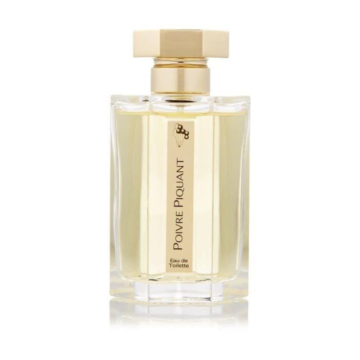 Piquant' Parfumeur 3 Eau 'poivre L'artisan 4oz100ml New De Toilette xeWQdBrCo