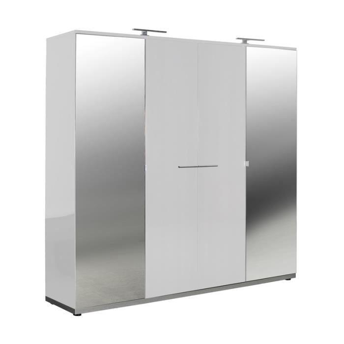 armoire 1 porte pas cher armoire porte pas cher armoire m. Black Bedroom Furniture Sets. Home Design Ideas