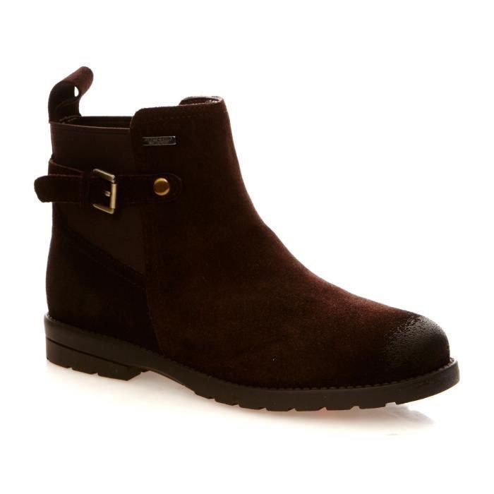 Boots - marron d0eA5O