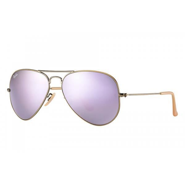 46f74c0704f9e Ray-Ban RB 3025 167 4K - Aviator Large Metal - Achat   Vente ...