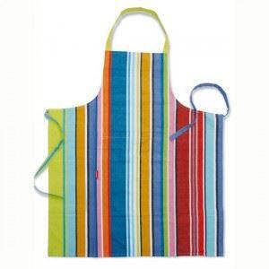 Tablier Cuisine Original Remember Color Stripes Achat Vente