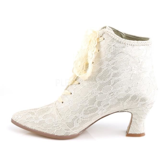 Chaussures Fabulicious Victorian femme oMngD
